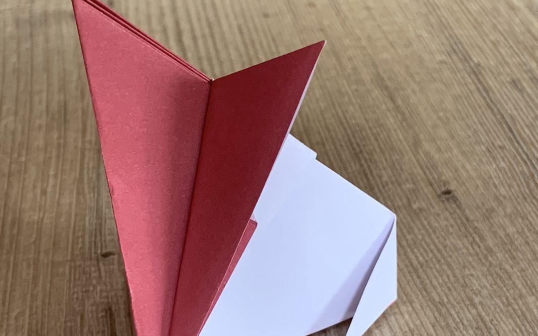 Renard origami